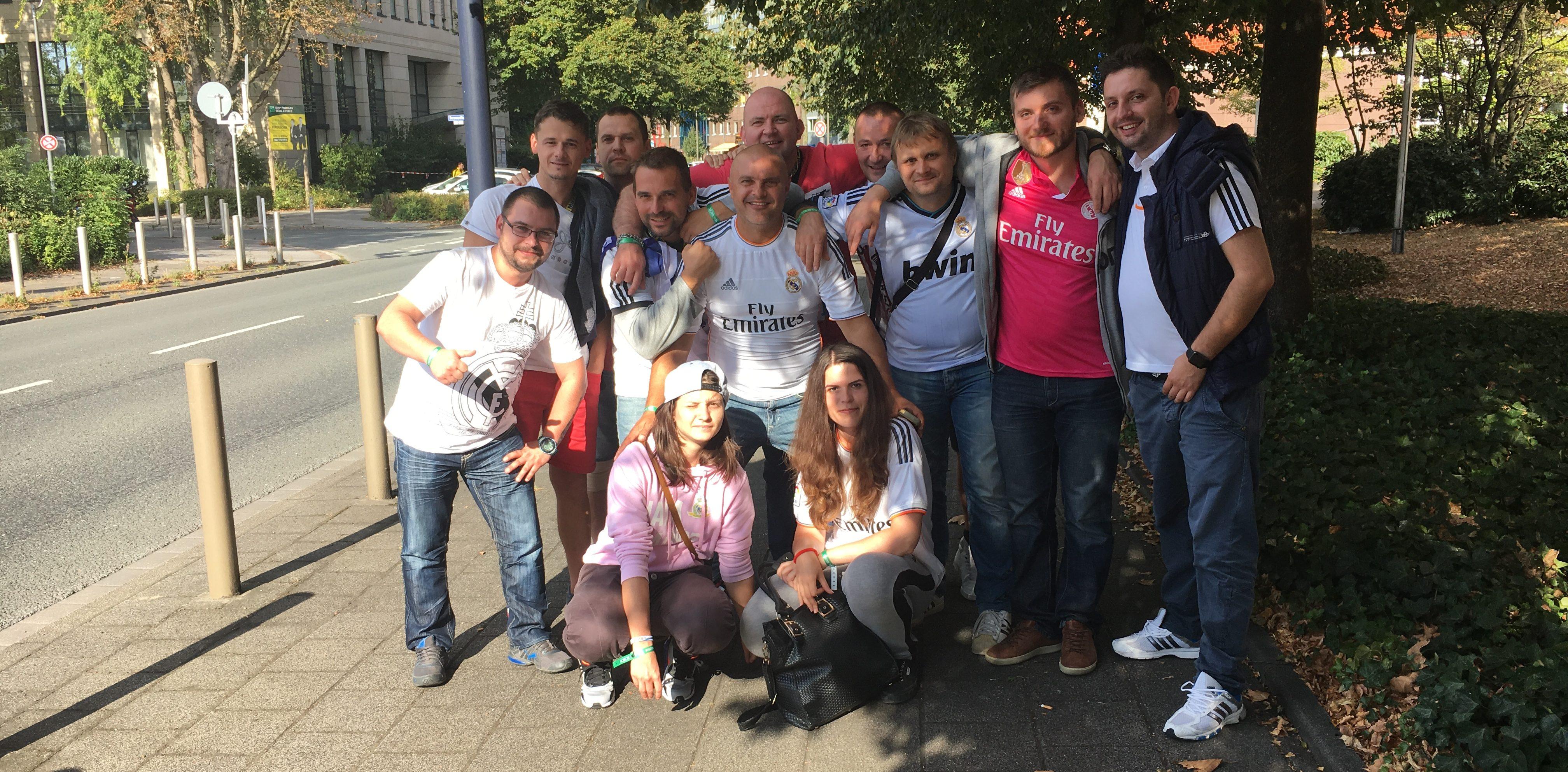 V Dortmunde sme sa boli pozrieť už po druhýkrát