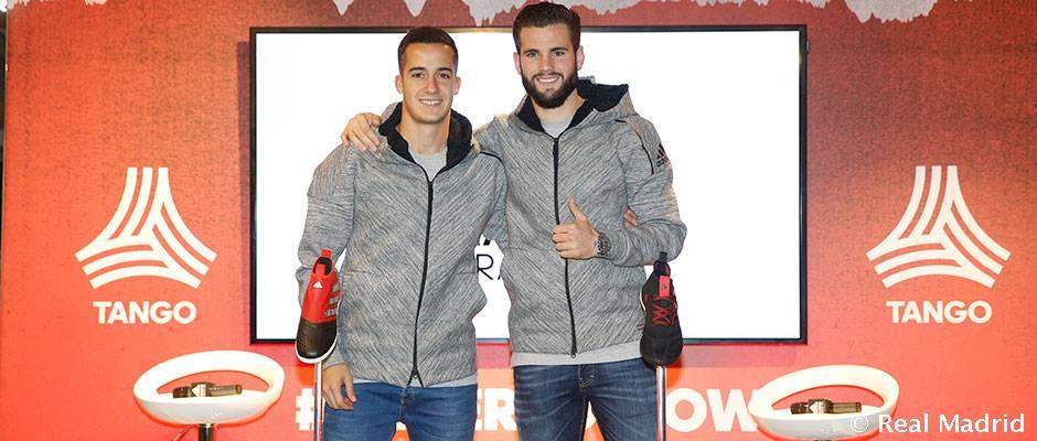 Nacho, Casemiro a Lucas synonymom víťazstva Realu Madrid