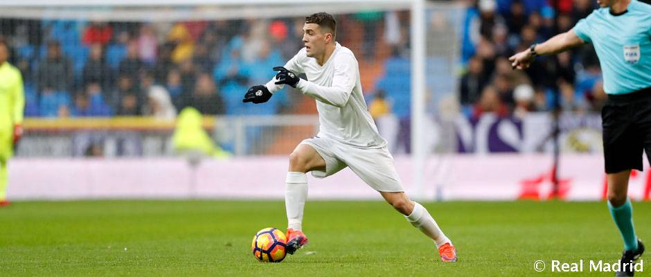Real Madrid žiada za Kovačića sumu 90 mil. eur