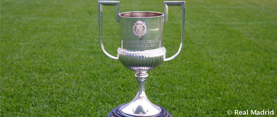 Osemfinálové dvojice Copa del Rey sú známe