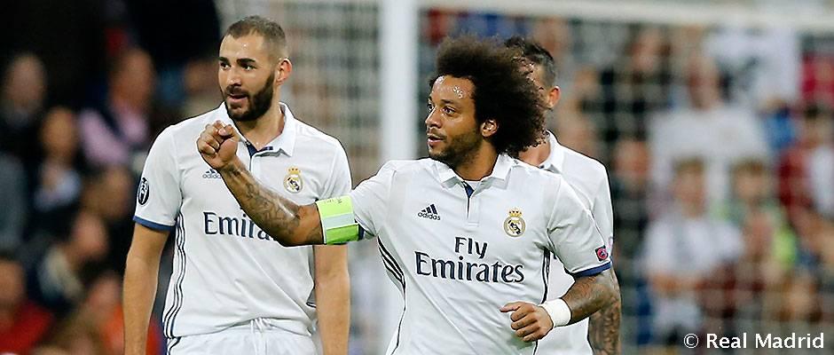 Na tréningu Realu sa objavilo trio navrátilcov. Ronaldo absolvoval iba individuálny tréning.