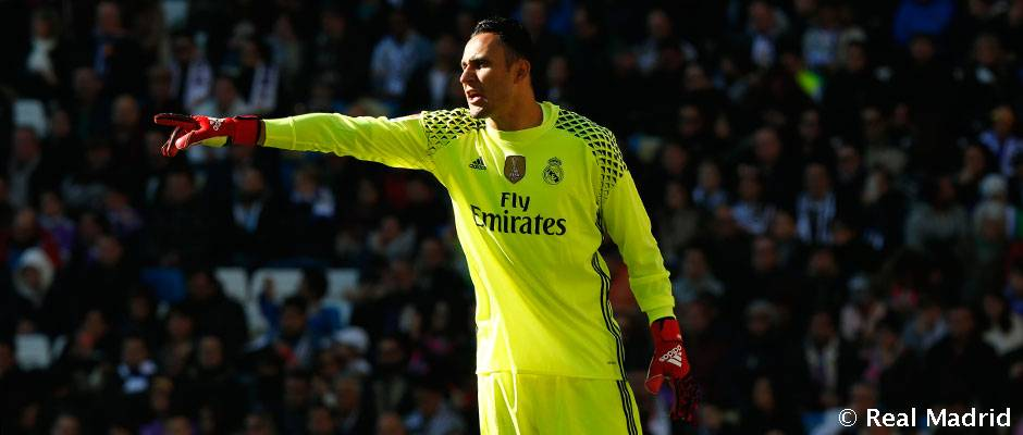 Real Madrid chce o rok priviesť mladého brankára