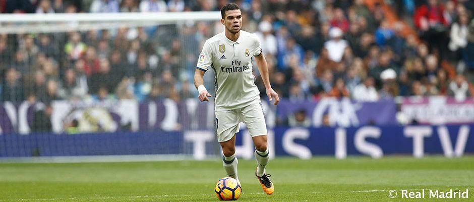 O Pepeho sa zaujíma niekoľko európskych aj ázijských klubov