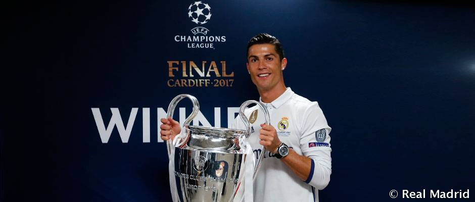 Prečo by Cristiano Ronaldo nemal opustiť Real Madrid?