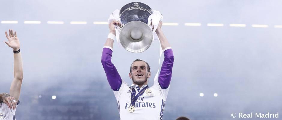 Gareth Bale prehovoril o svojej budúcnosti