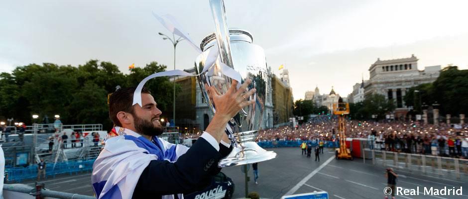Čo sa stalo s hráčmi, ktorí sa v roku 2002 postarali o historický úspech pre Real Madrid?