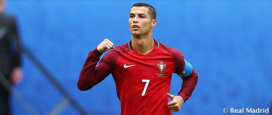Hráči Realu Madrid sa na MS v Rusku postarali o deväť gólov