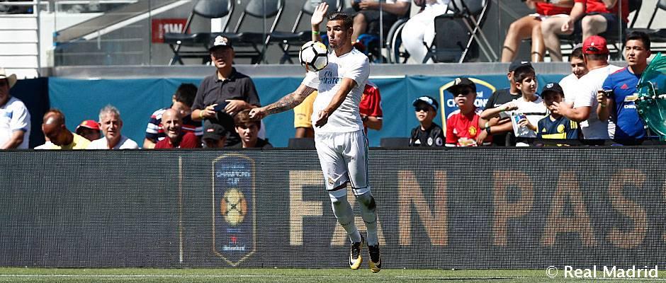 Theo na hosťovanie do Fulhamu alebo Realu Sociedad