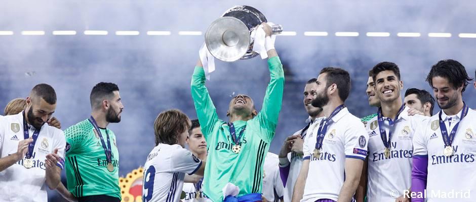 Gianluigi Donnarumma cez leto do Realu Madrid nepríde