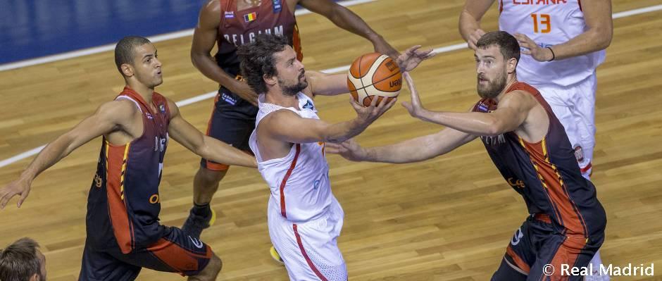 Basketbalisti prišli na ME o Sergia Llulla - lekárska správa potvrdila najhoršie