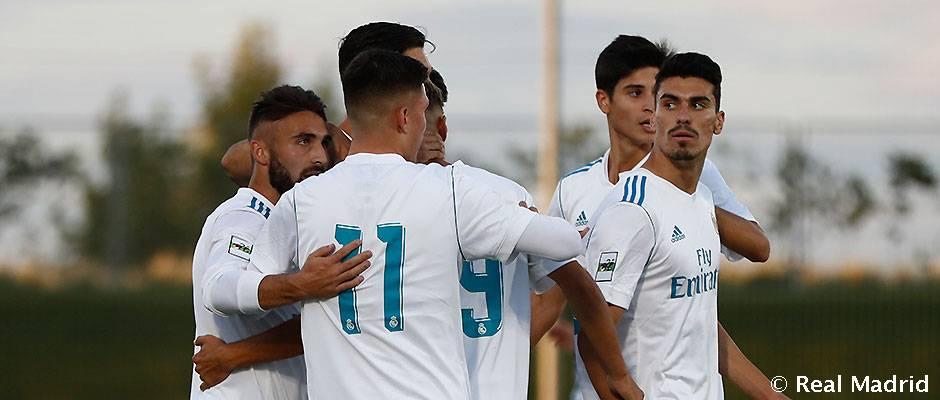 Real Madrid podpísal kontrakt s Mohamedom Mizzianom