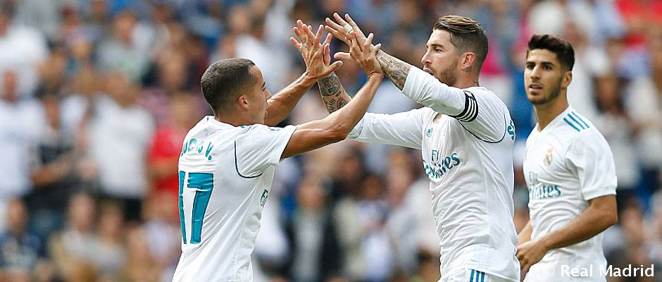 PREVIEW: Real Madrid - Espanyol