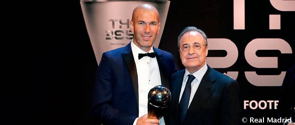 Zidane 2022!