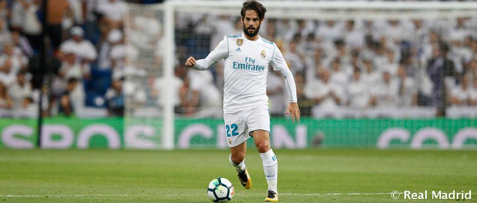 NOMINÁCIA: Real Madrid - Espanyol