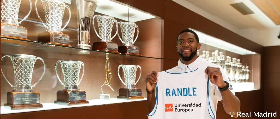 Baloncesto podpísalo nového hráča