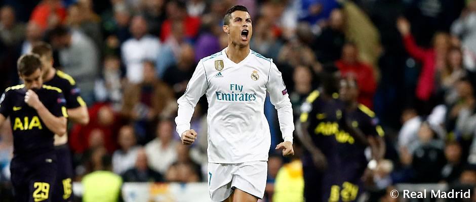 Cristiano Ronaldo začal viac načúvať svojmu telu a mysli