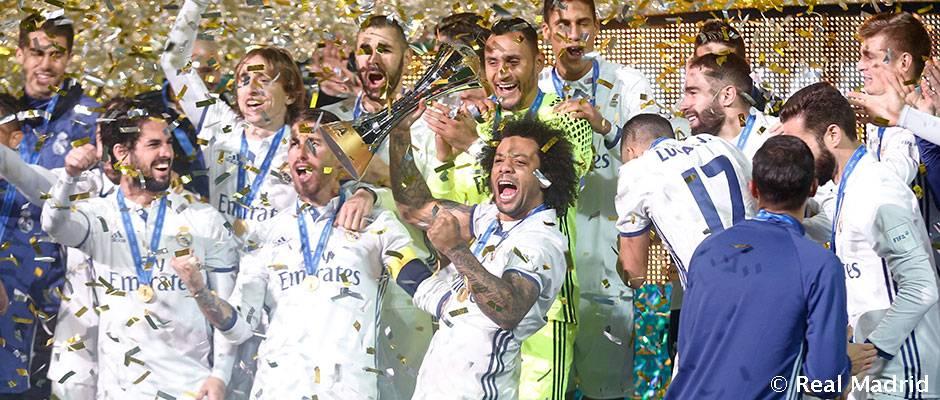 Real Madrid sa dozvedel možného súpera v semifinále MS klubov
