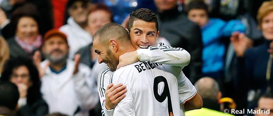 """Benzema: """"Cristiano Ronaldo je väčší sebec ako ja"""""""