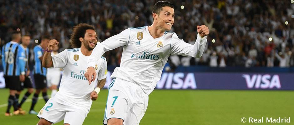 Cristiano Ronaldo má v Lige majstrov sám viac gólov ako 463 klubov