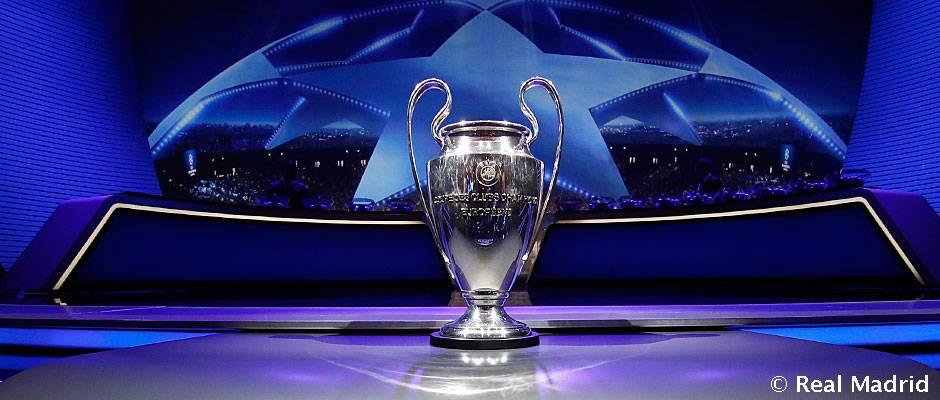 Poznáme súpera Realu Madrid v semifinále Ligy majstrov!