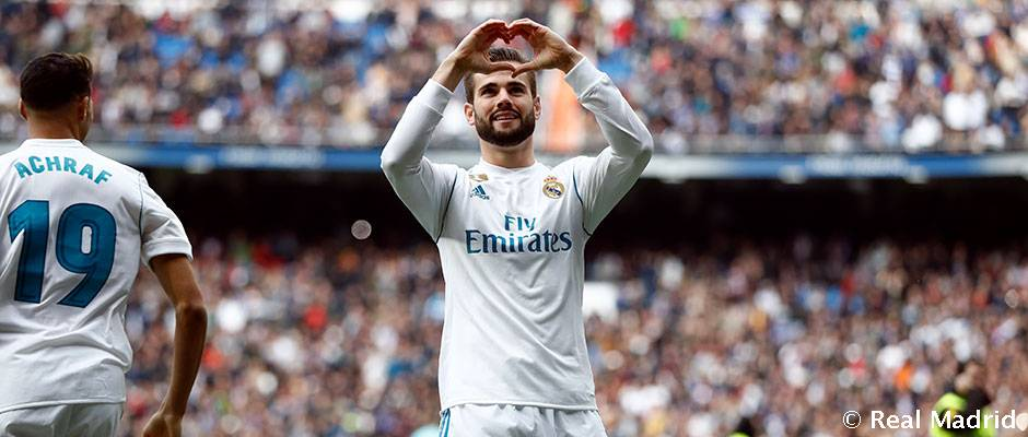 "Nacho: ""Hráči Realu Madrid stoja za Julenom Lopeteguim"""