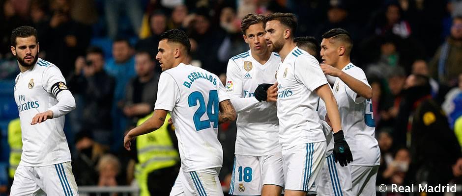 Zajtra sa žrebujú osemfinálové dvojice Copa del Rey