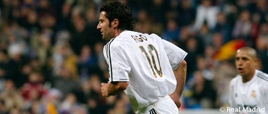 """Figo: """"Cristiano by mal rozhodnutie osvojej budúcnosti veľmi dobre zvážiť"""""""