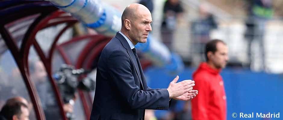 """Zidane: """"Cristiano je zinej planéty"""""""