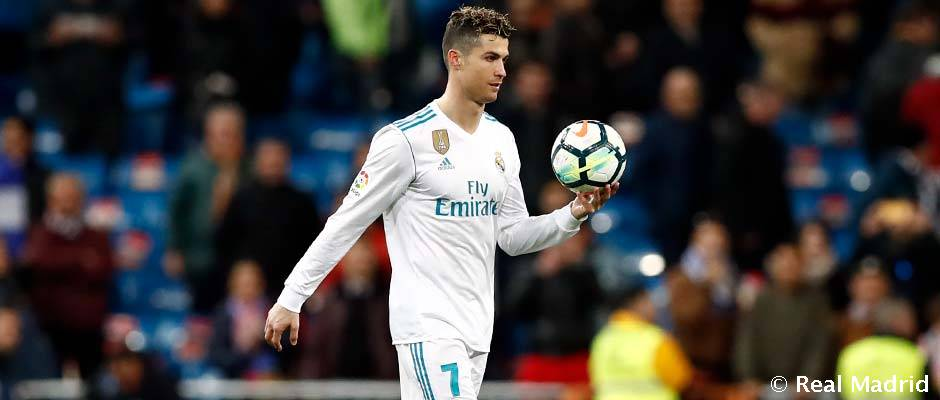 Cristiano Ronaldo proti svojmu bývalému tímu nenastúpi