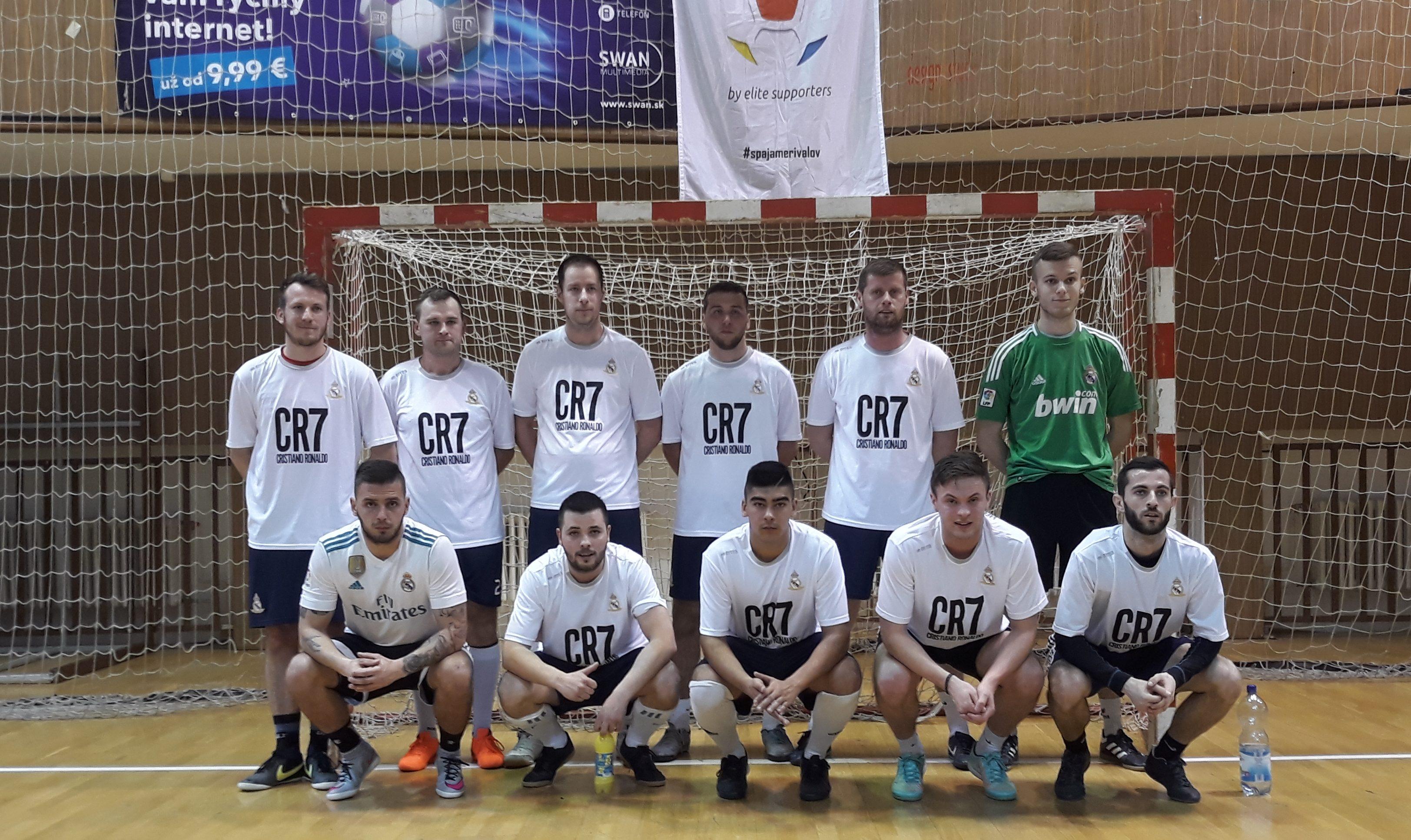 Zúčastnili sme sa 4. ročníka Champions Cup by elite supporters