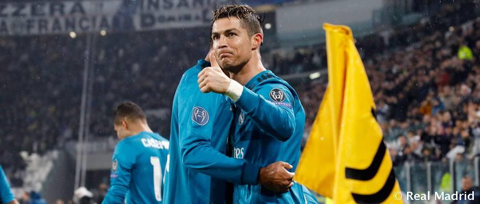 Cristiano Ronaldo poslal odkaz Marcovi Asensiovi