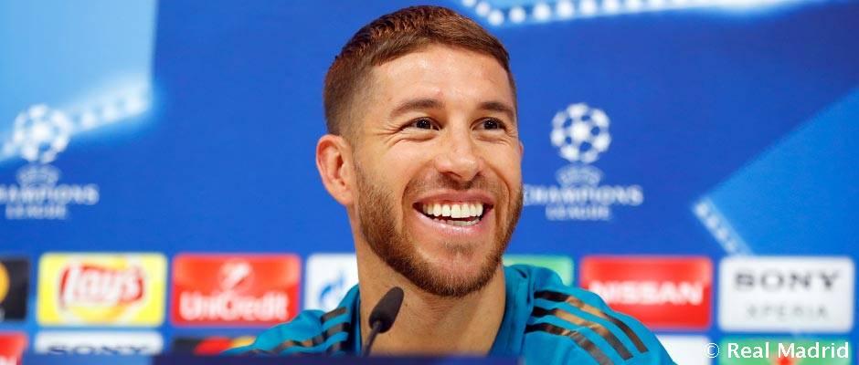 """Ramos: """"Opäť máme príležitosť dokázať, že sme králi Európy"""
