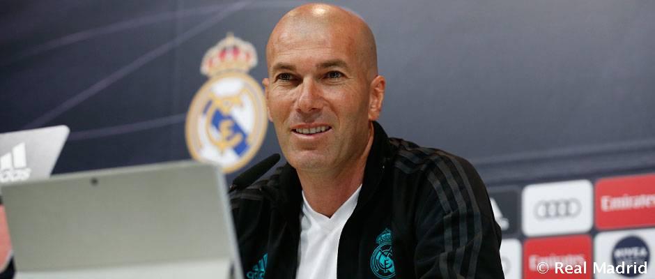 MARCA: Zidane bude trénerom Realu Madrid, oznámené to bude ešte dnes