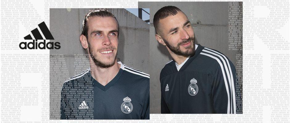 Real Madrid a Adidas predĺžia partnerstvo do roku 2028 v rekordnej čiastke