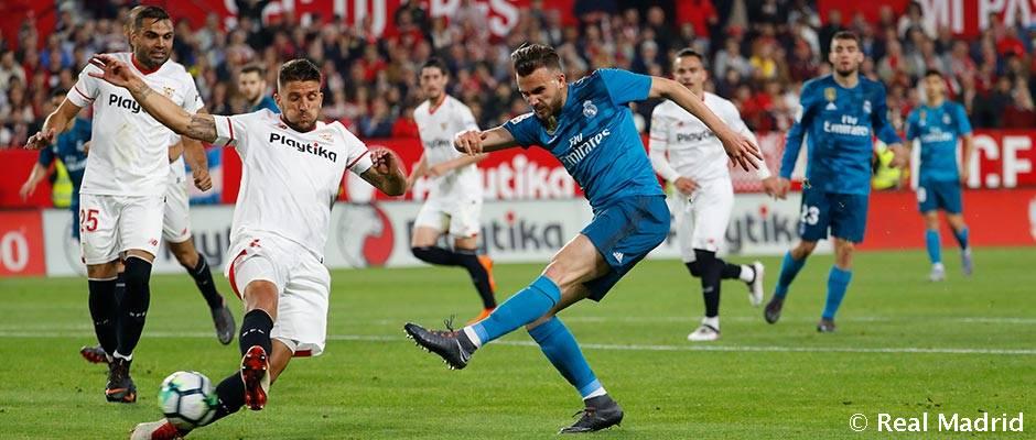 Mayoral druhý najlepší strelec Madridu