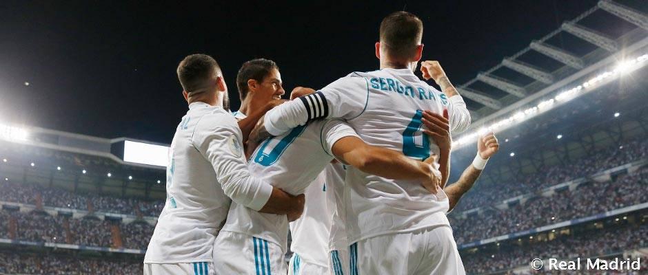Real Madrid prekonal svoj neslávny rekord z roku 2011