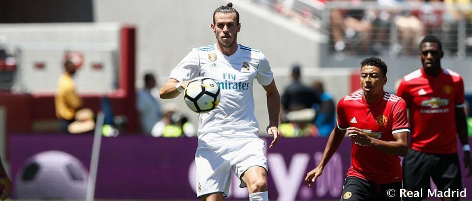 Zmenila sa situácia Balea v klube po zápase s AS Rím?