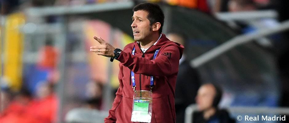 Bývalý tréner španielskej 21-tky bude asistentom Julena Lopeteguiho