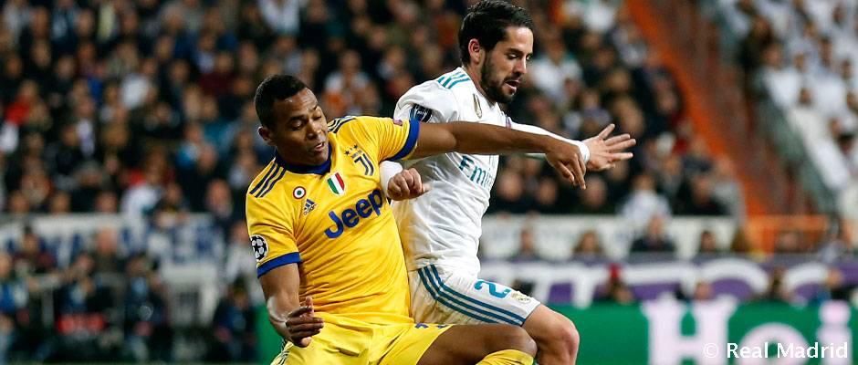 V druhom prípravnom zápase sa Real stretne dnes s Juventusom