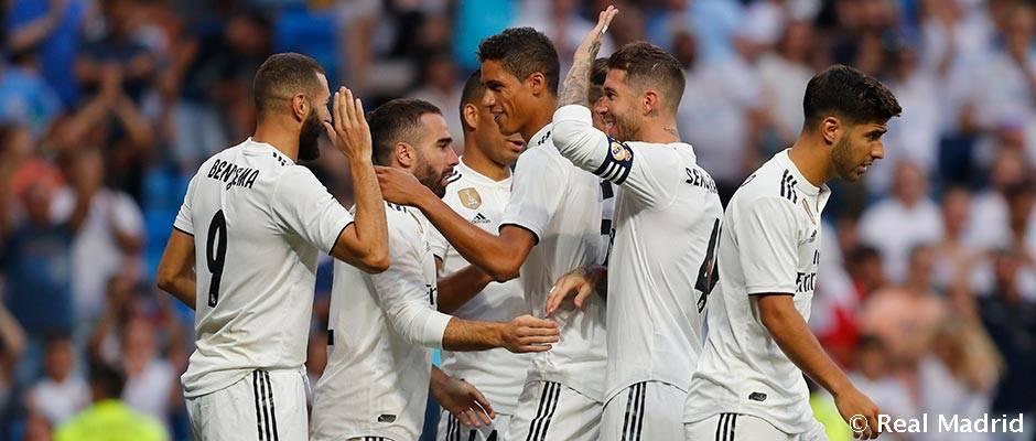 Pravdepodobná zostava Realu Madrid proti Barcelone je bez Balea