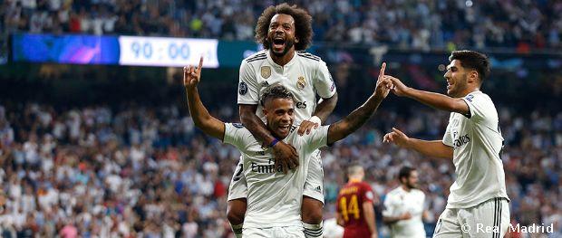 Mariano odmietol niekoľko ponúk, aby sa udržal v Reale Madrid
