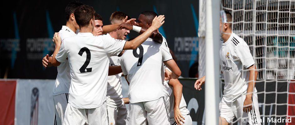 Real Madrid plánuje získať veľkú nádej rumunského futbalu