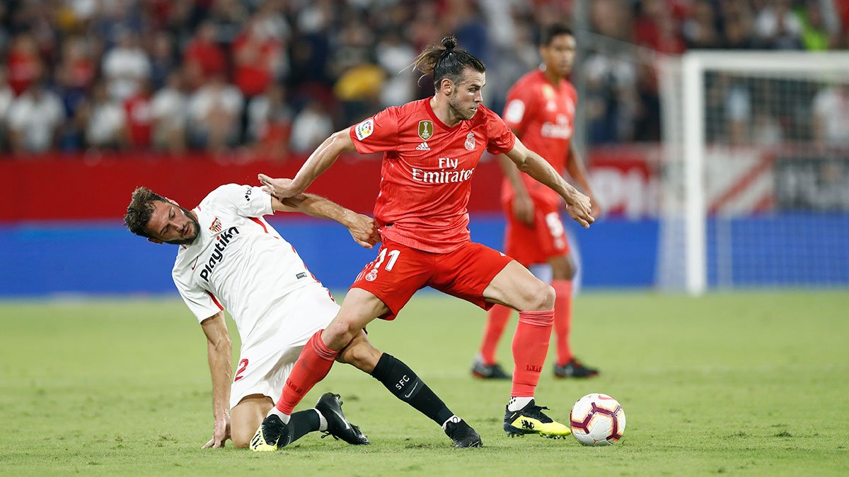 Ryan Giggs prezradil, či Bale nastúpi na reprezentačné zápasy