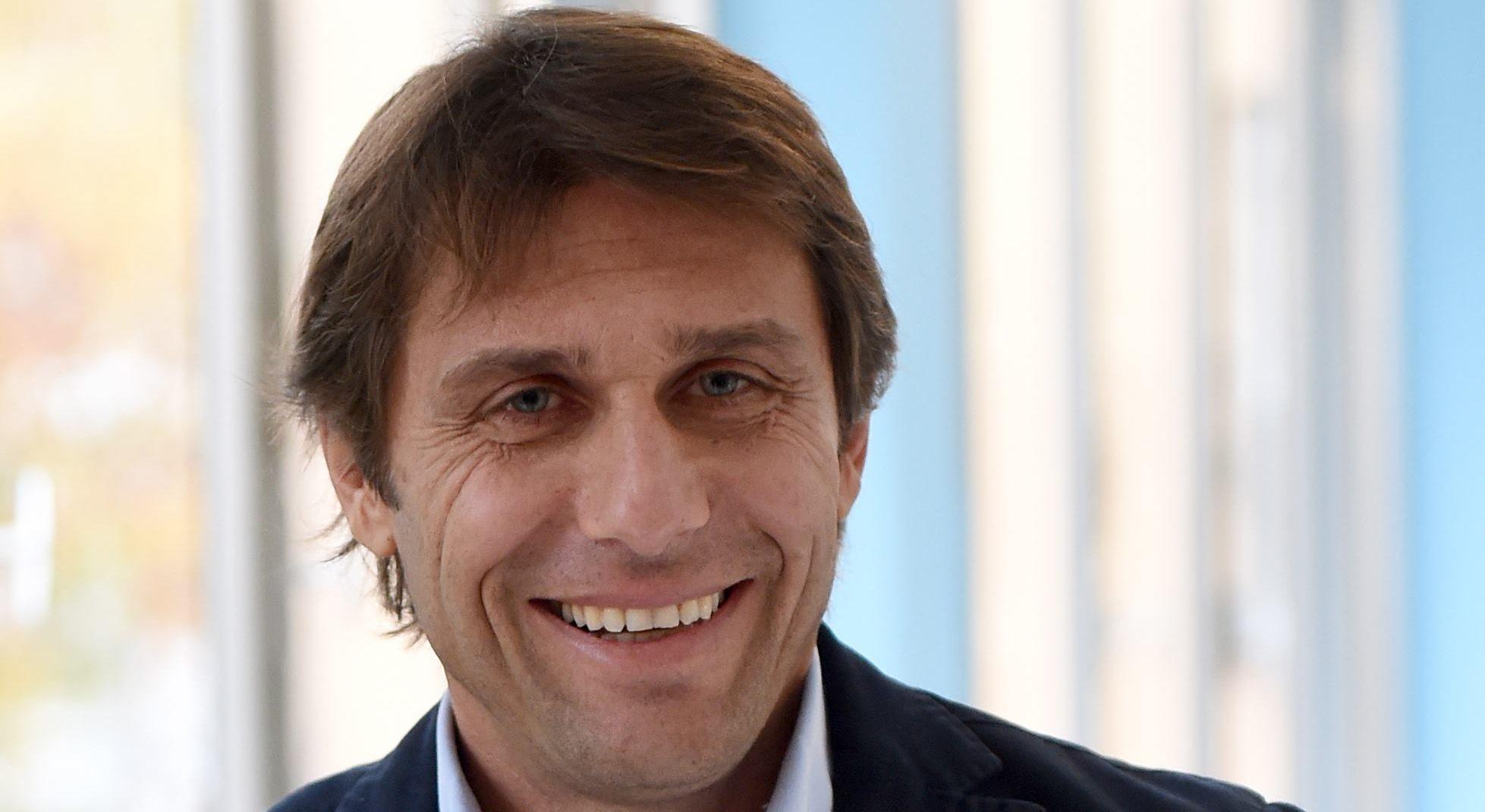 Antonio Conte trénerom Realu Madrid nebude