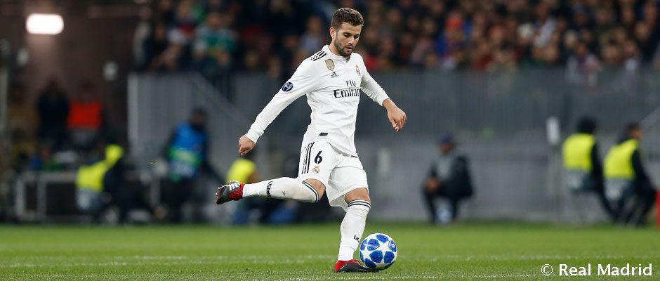 Základná zostava: Alavés - Real Madrid