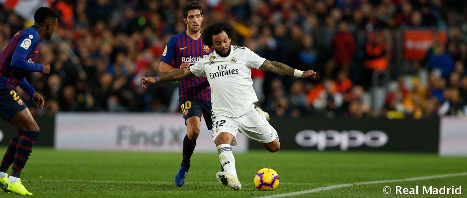 Kedy a kde sa odohrá prvé El Clásico? Žreb La Ligy 2019/20 je známy!