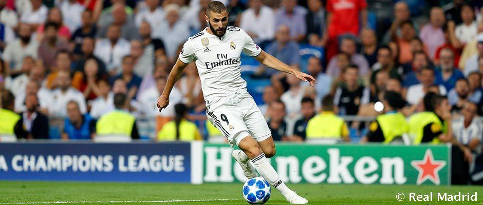 Ďalšie zranenie v Reale Madrid: Čo sa stalo Benzemovi?