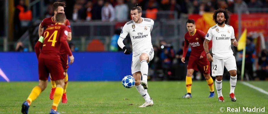 Žiadna cesta pre Garetha Balea