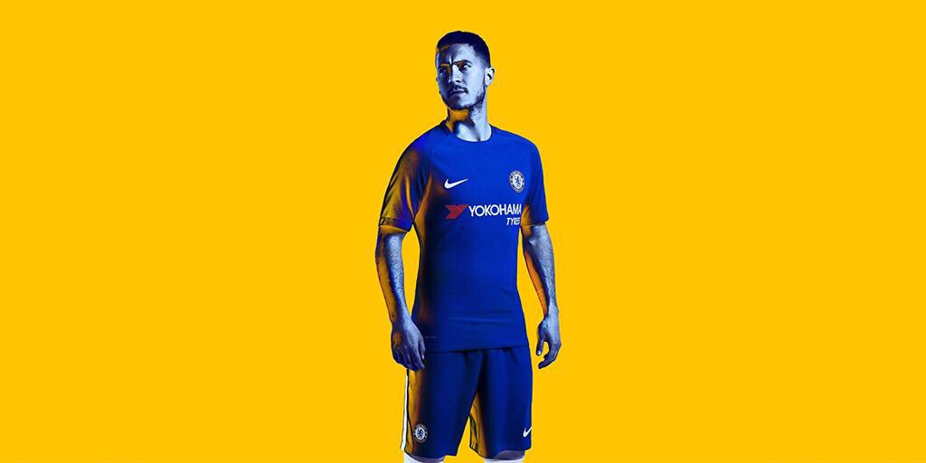 Hazardov dojímavý odkaz pre fanúšikov Chelsea