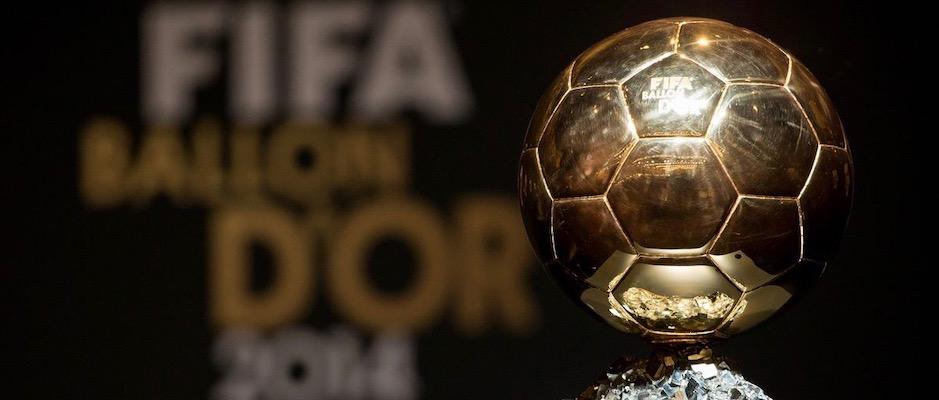 Ballon d'Or: Kto vyhral viac, Real Madrid alebo Barcelona?